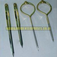 Solid Brass Dividers