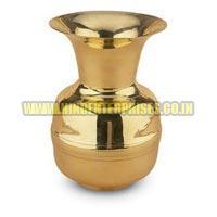 Brass Vase HE-313777