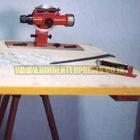 Plain table With Accessories HE-313908