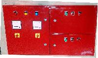 Fire Pump Control Panels 01