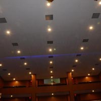 Illumination System Design & Installation