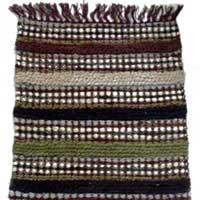 Cotton Chindi Rug (BH 1225)