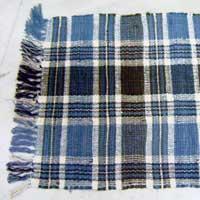 Cotton Chindi Rug (BH 155)