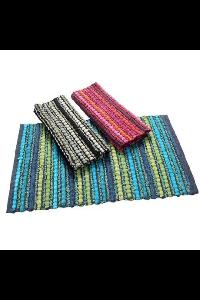 Multi Coloured Chindi Rugs