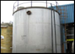 Storage Tanks / Vessels
