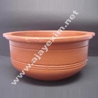 Clay Rice Bowl