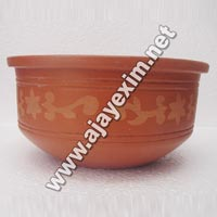 Clay Rice Cooking Pot