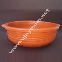 Clay Sauce Pot