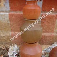 Earthen Water Pots