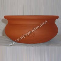Terracotta Biryani Pots