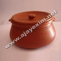 Terracotta Rice Bowl