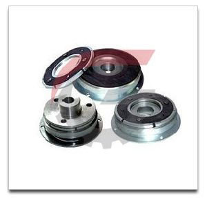 Electromagnetic Single Disc Clutches, GP. SDC Series