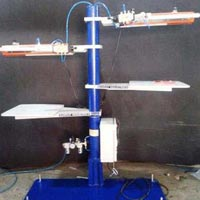 Hand Operated Bulk Pouch Sealing Machine