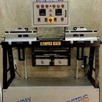 Pneumatic Impulse Sealing Machine