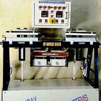 Retort Pouch Sealing Machine