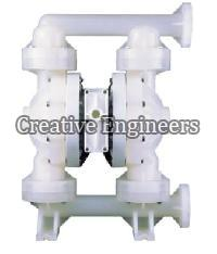 Air Operated Double Diaphragm Pump 01