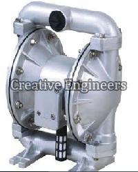 Air Operated Double Diaphragm Pump 03
