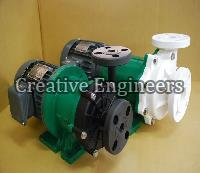 Sealless Magnetic Drive Pump