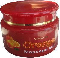 Facial Massage Gel (Anti blemishes and tan clear)