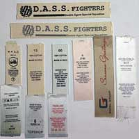 Printed Wash Care Labels 02