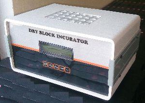 Dry Block Incubator