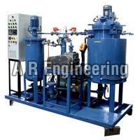 Vacuum Pressure Impregnation Plant