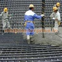 Concrete Reinforcement Fibers