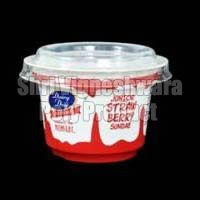 Disposable Ice Cream Cups