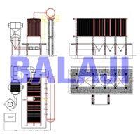 Single Drum Boiler