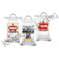Cement & Wall Finish Packaging Bags