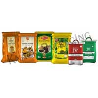 Foods & Spices Packaging Bags
