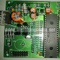 Weighing Scale PCB (7802)