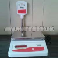 Regular Weighing Scale (6-50 kG)