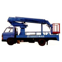 Telescopic Sky Lift