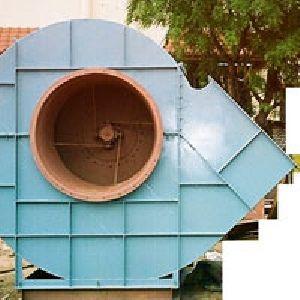 Centrifugal Fan 01
