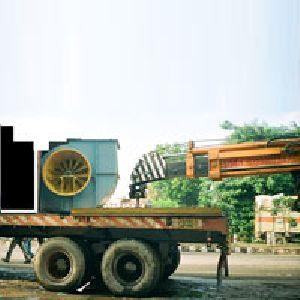 Centrifugal Fan 03
