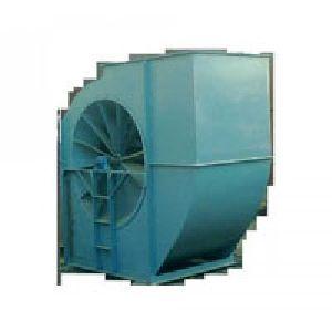 Ventilation System Fan 02