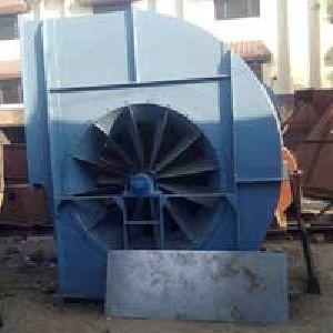 Ventilation System Fan 03