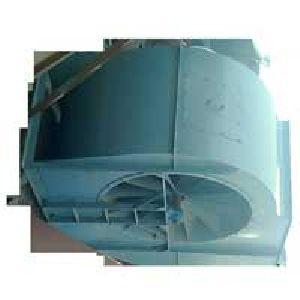 Ventilation System Fan 04