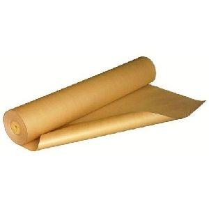Lower GSM Kraft Paper Rolls