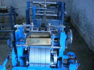 Paper Cover Making Machine 03