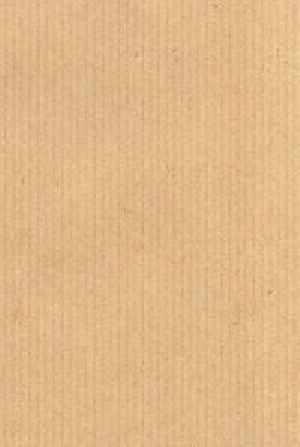 Ribbed Kraft Paper Rolls