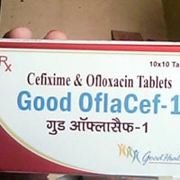 Good Cefexime Tablets