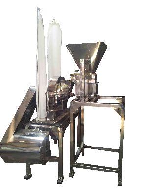 Pin Mill
