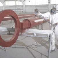 Aromatic Polyurethane Paint