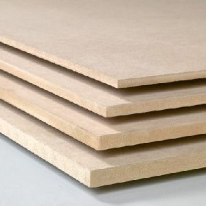 Plain MDF Boards