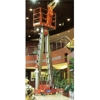 Aerial Lifting Platform (Double Mast)