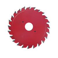 Carbide Tipped Slitting Saw Cutter