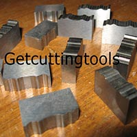 Profile Carbide Inserts 2