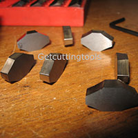 Profile Carbide Inserts